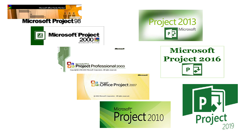 microsoft office project professional 2003 download